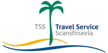 TSS Travel Service Scandinavia AS